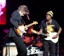 Eric Johnson, Eric Gales