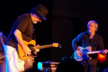 Masters of the Telecaster Tom Principato & Jim Weider