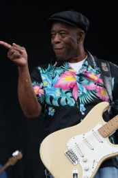 Buddy Guy (Bluestock 2011)