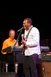 Cray at Carnegie Library Music Hall, Pittsburgh, July 2014