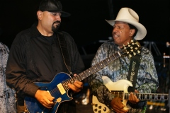 Wayne Baker & Lonnie Brooks
