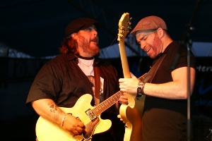 Heritage Music Blues Fest 2012